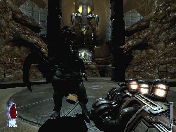 Prey Screenshot 1