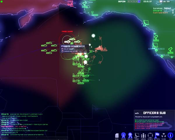 DEFCON Screenie 1