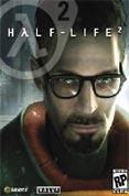 Half Life 2 Boxart