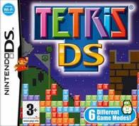 Tetris DS Boxart