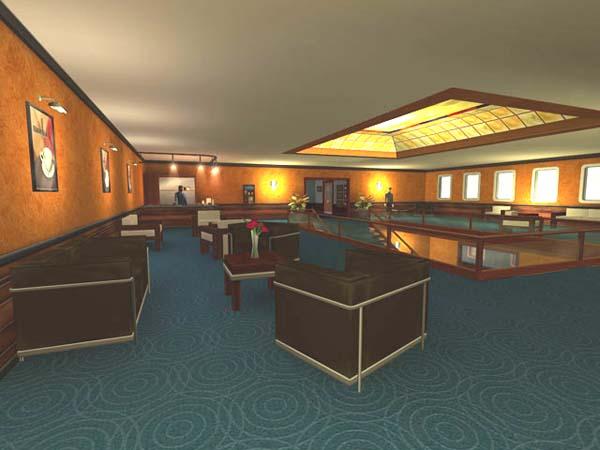 Ship Level