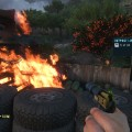 Far Cry Burn
